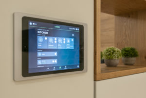 Loxone Electrical Smart Home Lighting System